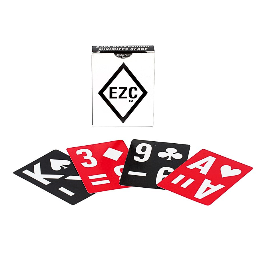 Image of EZC Playing Cards