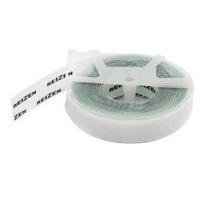 Image of Dymo Tape Clear 1/2in
