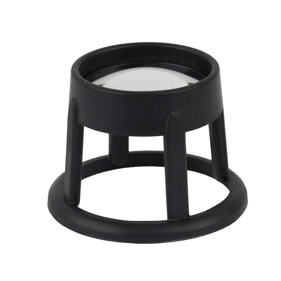 Image of Coil 5123 6X Round Stand Magnifier