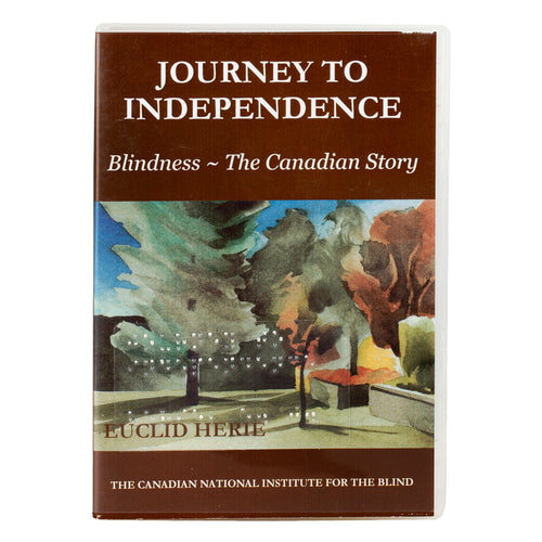 Journey To Independence (Dr. E. Herie) CD