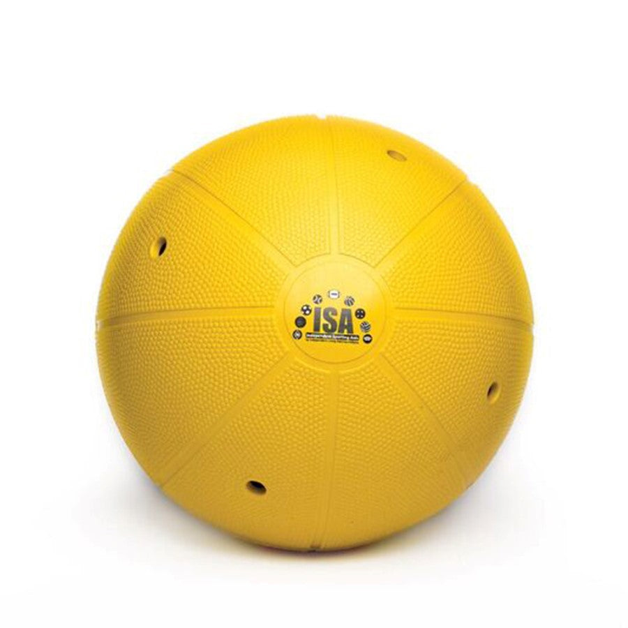 Image of ISA Goalball With Bells