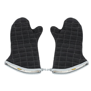 Image of Oven Mitts - Pair