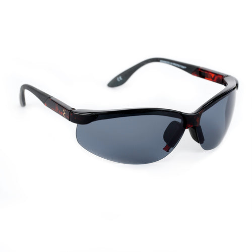 Solar3 Wrap Around Sunglasses- Polarized Grey