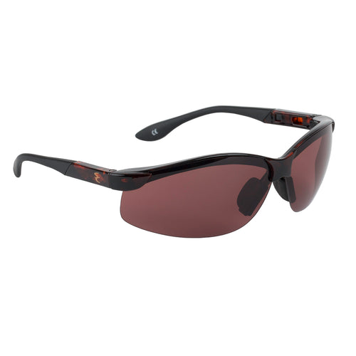 Solar3 Wrap Around Sunglasses- Plum