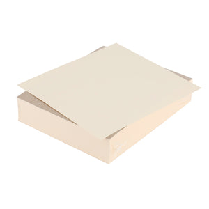 Image of Braille Paper 10in X 12in 250M Weight 250 Sheets/Pack