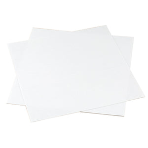 Image of Embossing Sheets (Packet Of 8)