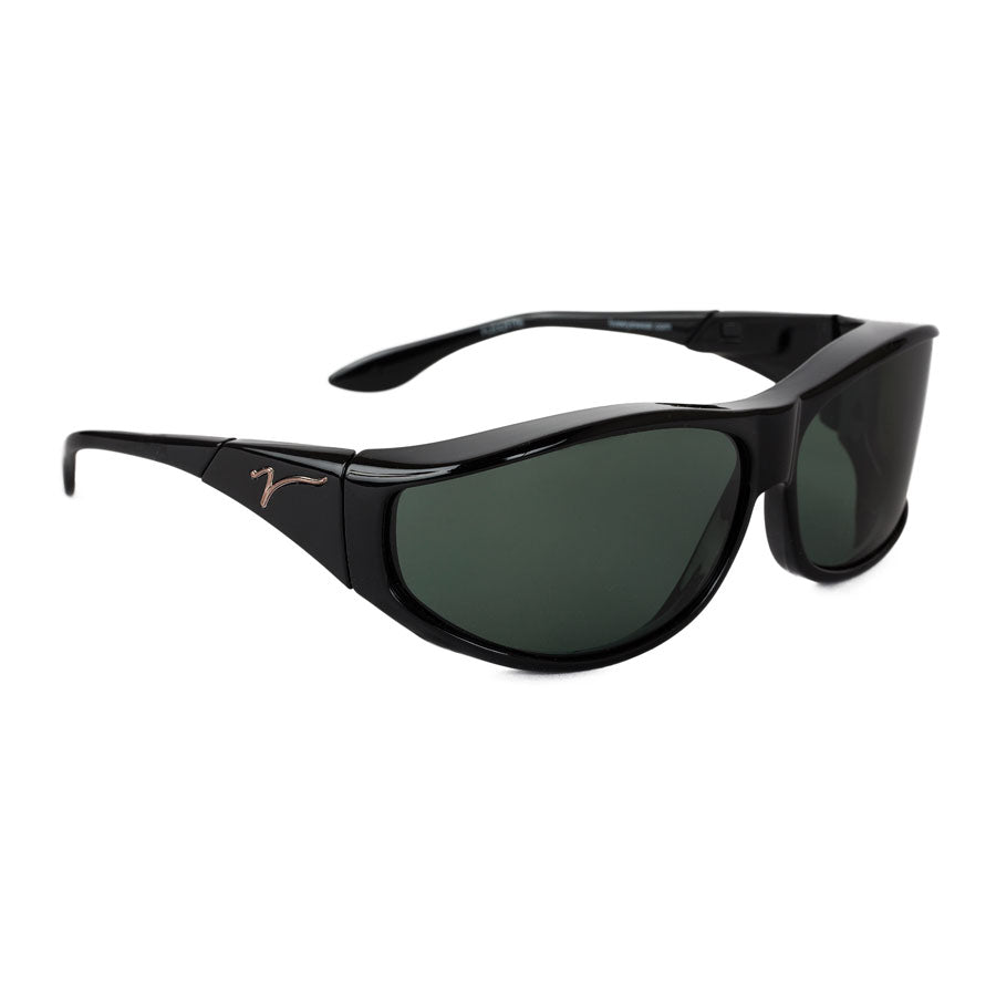 Image of Vistana M Blk/Grey 15% Lt Polarized