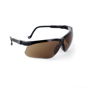 Image of Genesis Wrap Around Sunglasses - Dark Grey
