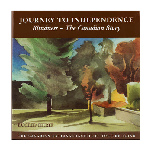 Journey To Independence (Dr. E. Herie) BK