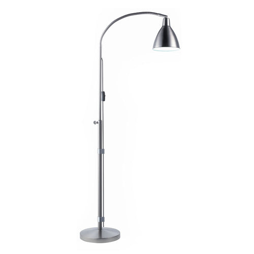 Daylight Floor Lamp With LED Bulb