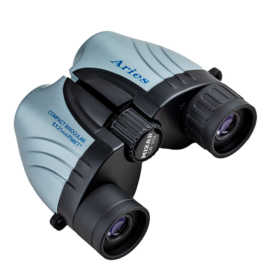 Image of Sport Binocular 8X21 Light Blue