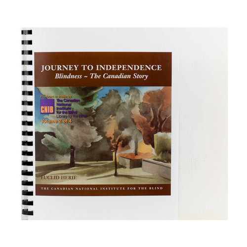 Journey To Independence (Dr. E. Herie) Br