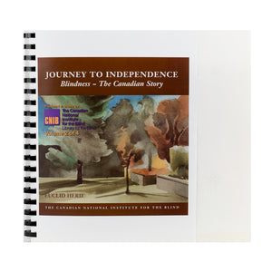 Image of Journey To Independence (Dr. E. Herie) Br