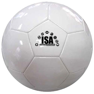 Image of ISA Soccer Ball With Bells SP NR