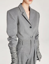 Load image into Gallery viewer, Anzir Jacket - Grey