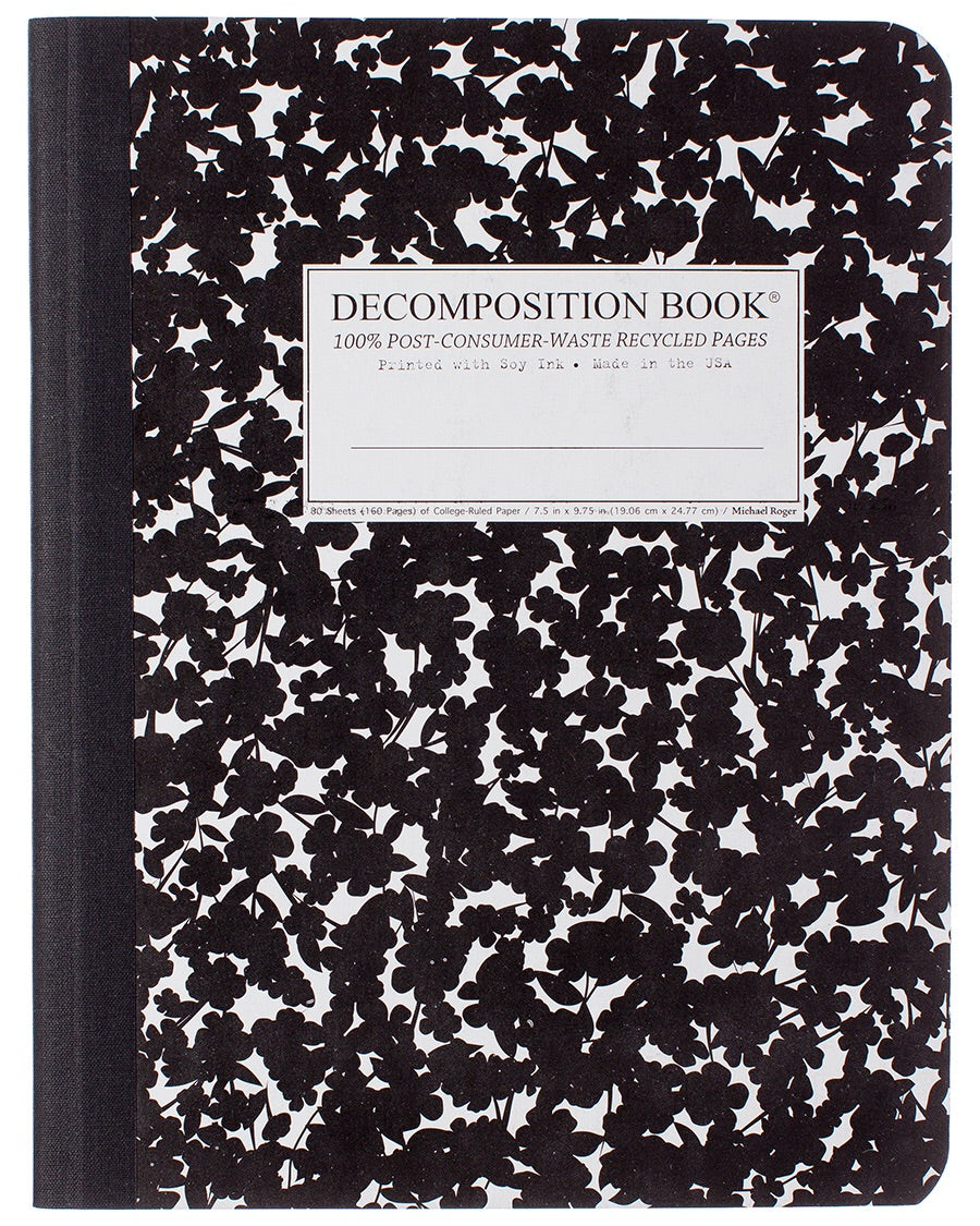 Classic Decomposition Notebook