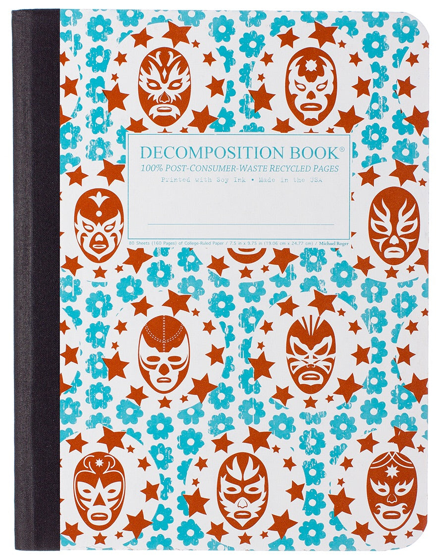Lucha Libre Decomposition Notebook