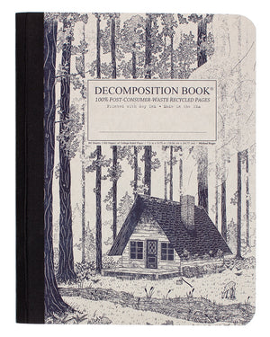 Redwood Creek Decomposition Notebook