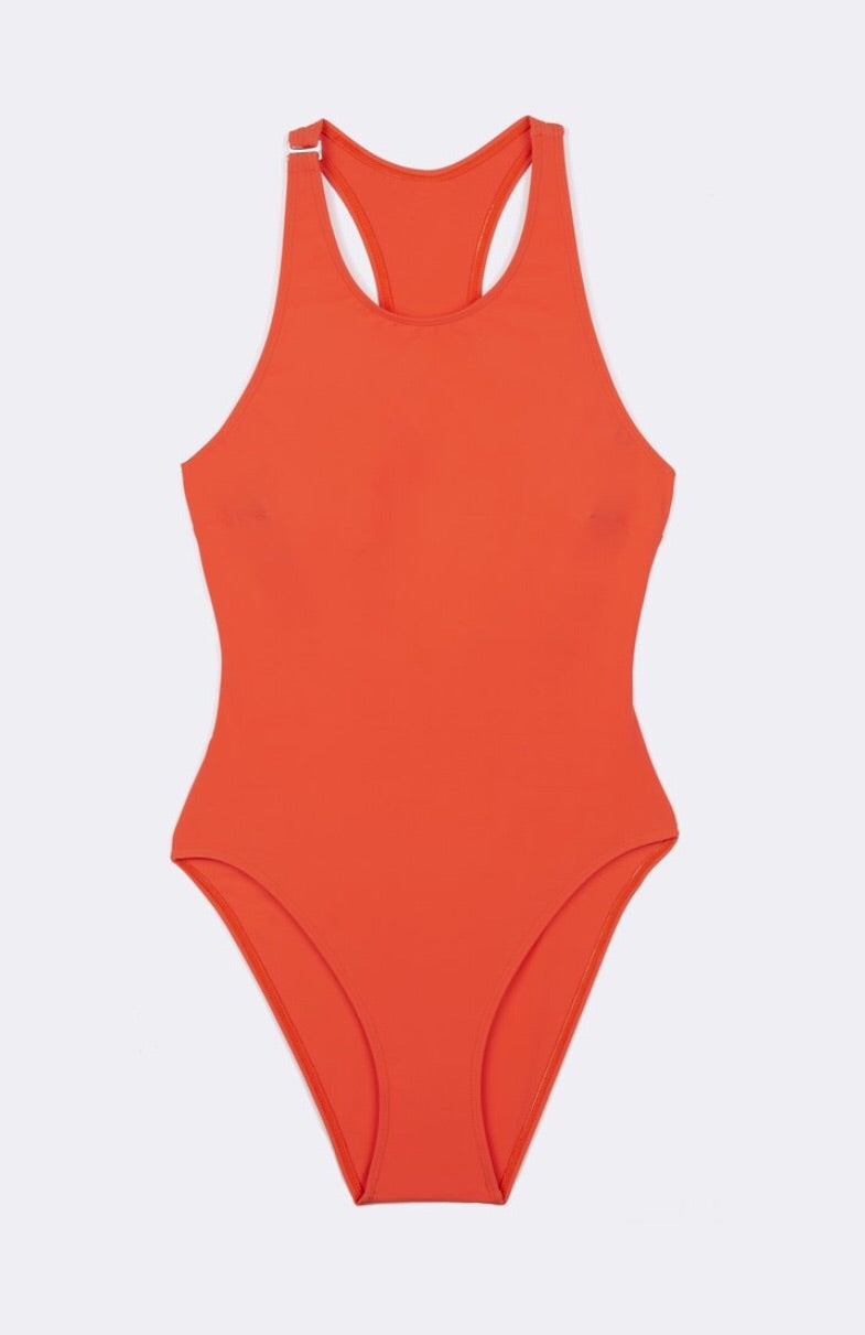The Olympian Swimsuit