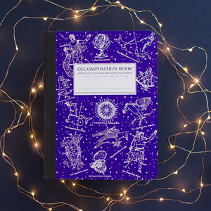 Celestial Decomposition Notebook