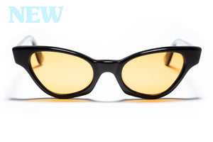 Catalina Sunglasses - Black