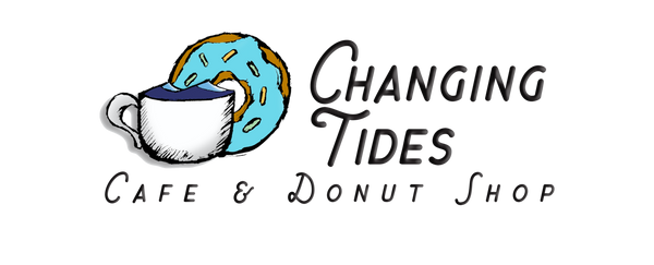 Visit Changing Tides Café and Donuts Shop