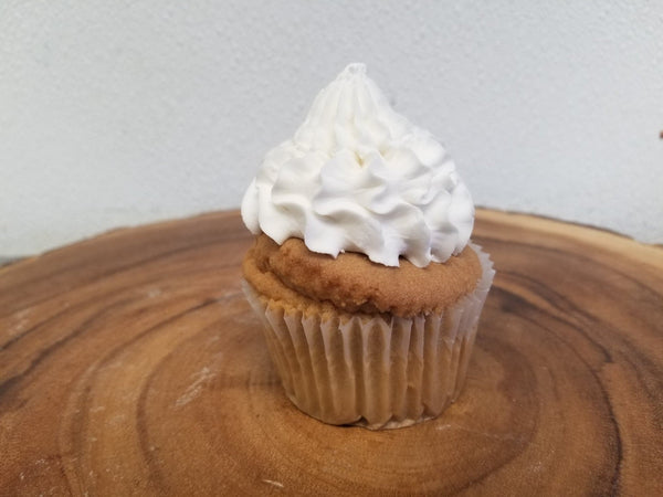 Gluten-free cup cake