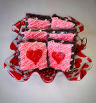 Raspberry Brownie (pack of 6)
