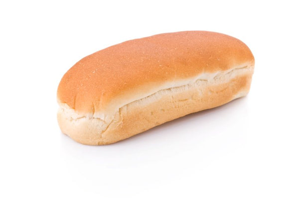 Hot Dog Buns (pack of 4)