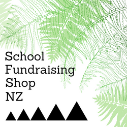 School Fundraising Shop NZ