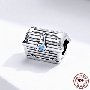 Treasure Chest Charm