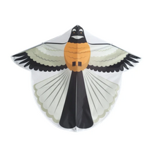 Load image into Gallery viewer, Fantail Kite by Glenn Jones. Lovely Kite designed In New Zealand