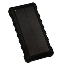 Load image into Gallery viewer, SunSaver 24K, 24,000mAh Solar Power Bank