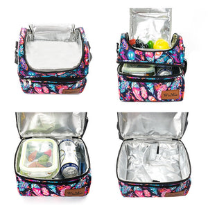 Winmax Insulated Lunchbag