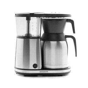 Bonavita 8 Cup Thermal Carafe Coffee Brewer - Philip Stark Coffee