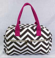 Load image into Gallery viewer, 'Jessica' Classic Changing Bag (Pink)