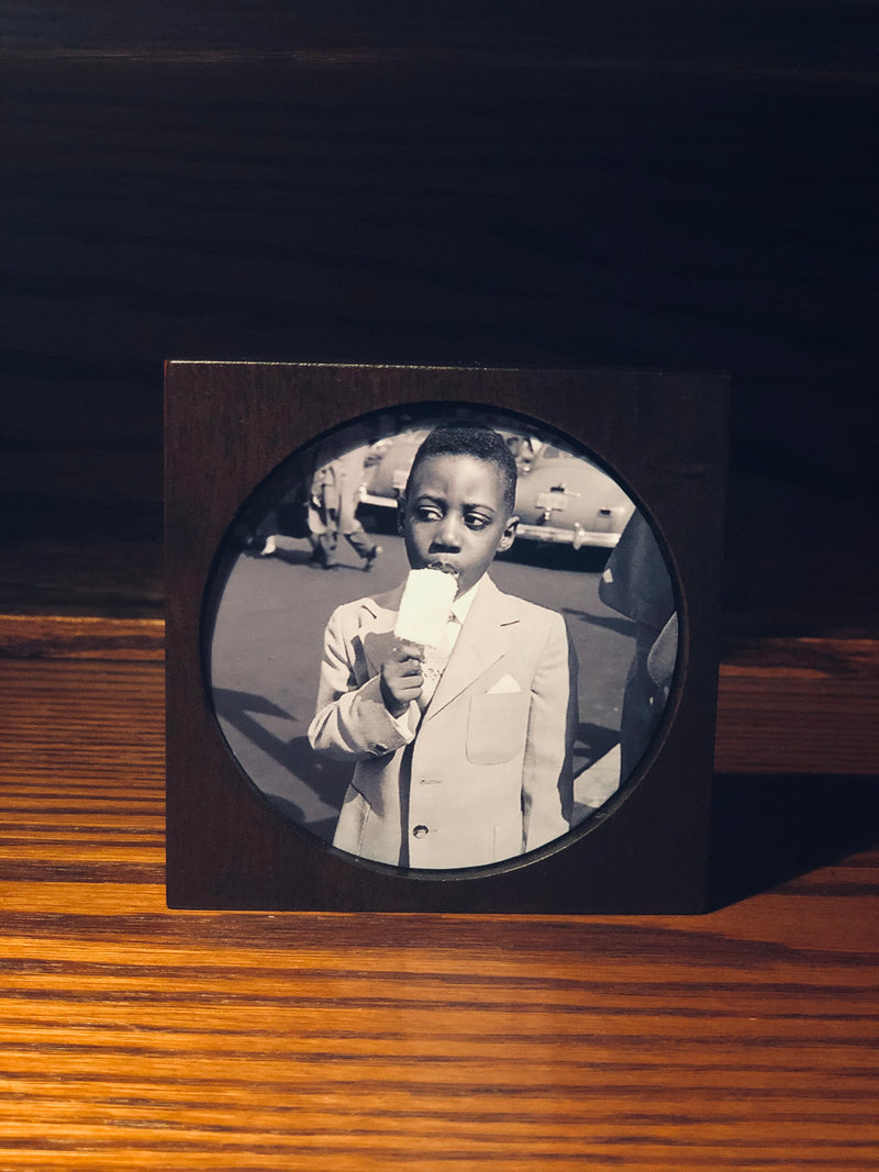 Boys to Men Coasters