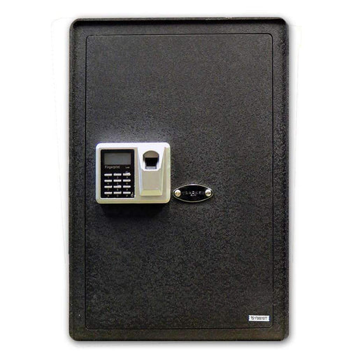 Biometric Fingerprint Security Safe - 1.68 Cubic Feet Storage - HMint Precious Metals