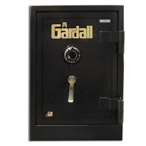 Gardall 2-Hour Fire Safe - 2.22 Cubic Feet Storage - HMint Precious Metals