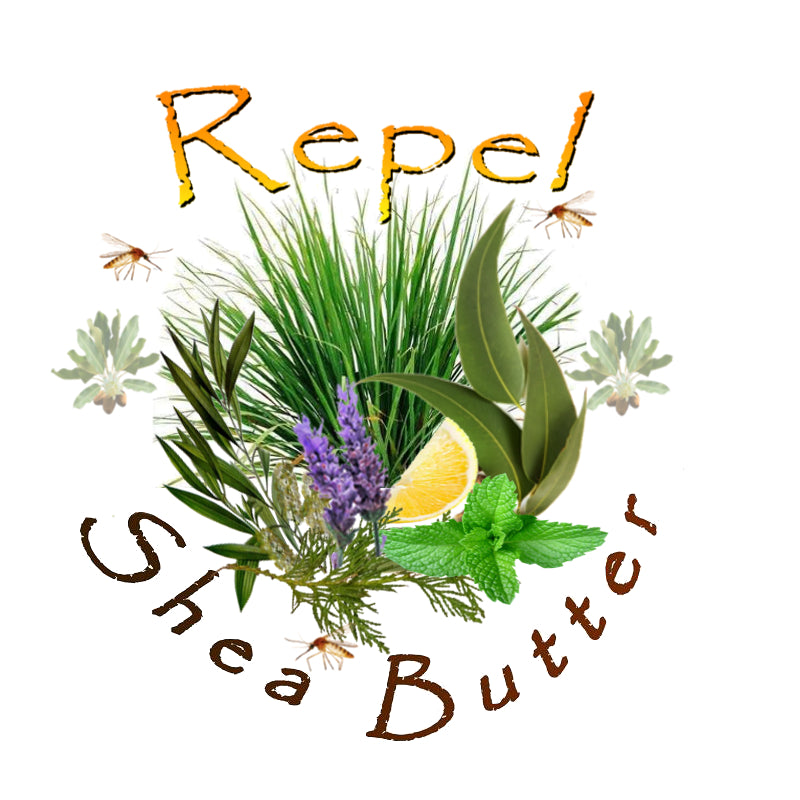 REPEL Shea Butter