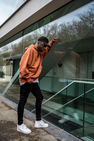 Dj Tmaro Nigerian Artist, Producer and Spotify Playlister