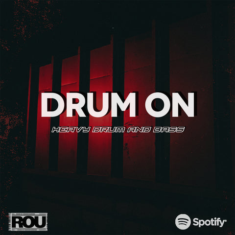 Drum On Drum and Bass Playlist