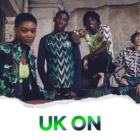 Uk On Afrobeat Summer 2020 Spotify Playlist
