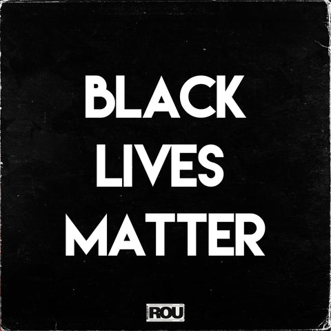 BLACKLIVESMATTER Spotify Playlist