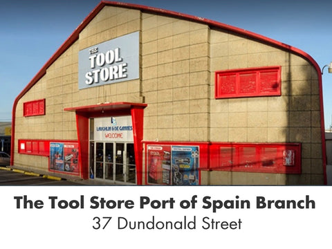 The Tool Store >> Contact Us The Tool Store At Laughlin And De Gannes