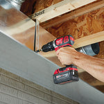 "MILWAUKEE M18™ COMPACT 1/2"" HAMMER DRILL/DRIVER KIT (M2607-21CT)"