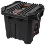 TACTIX 30L CONTAINER BOX BLACK (MER320500)