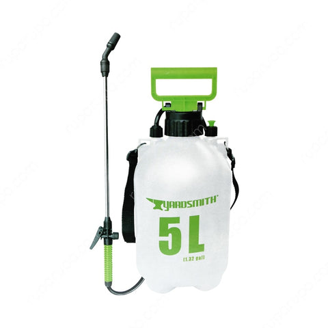 YARDSMITH 5L PRESSURE SPRAYER (MER625003)