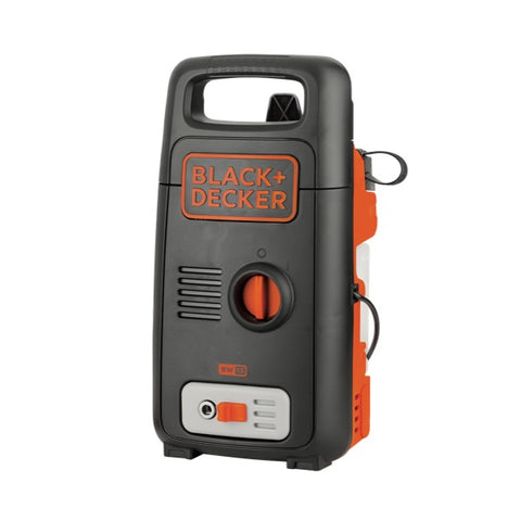 BLACK AND DECKER 1200W PRESSURE WASHER (BD0BW13-B3)