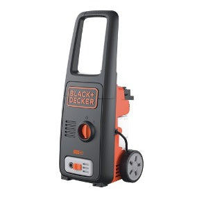BLACK AND DECKER 1400W PRESSURE WASHER (BD0BW15-B3)